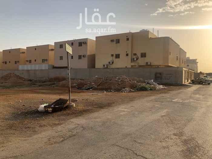 أرض للإيجار في شارع سدير, ظهرة لبن, الرياض