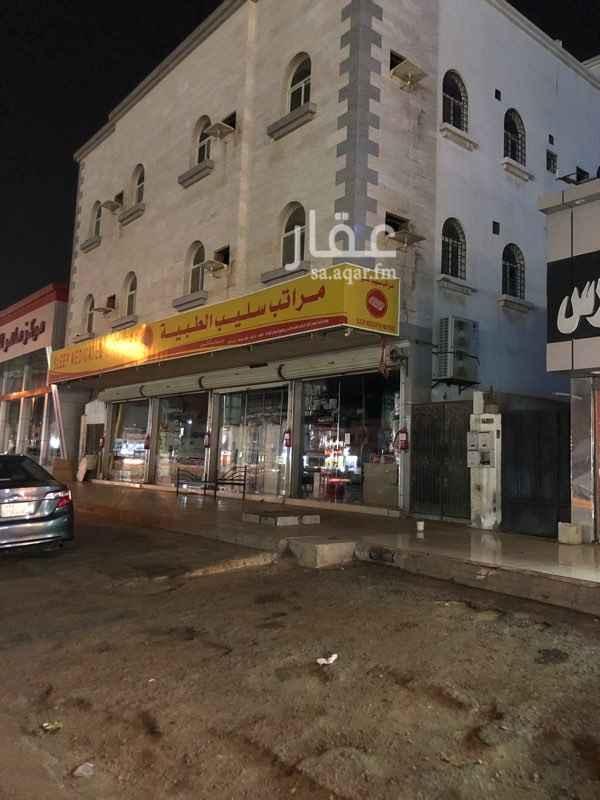 عمارة للإيجار في حي الحمدانية ، جدة