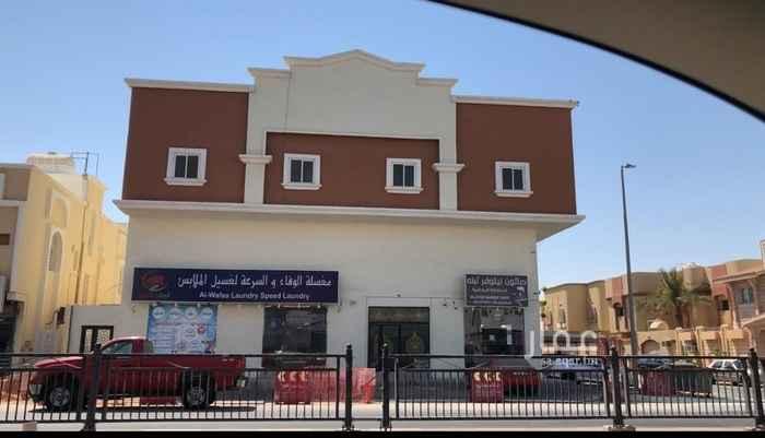 شقة للإيجار في شارع يزيد بن عبيدة ، حي الحمراء ، الدمام ، الدمام