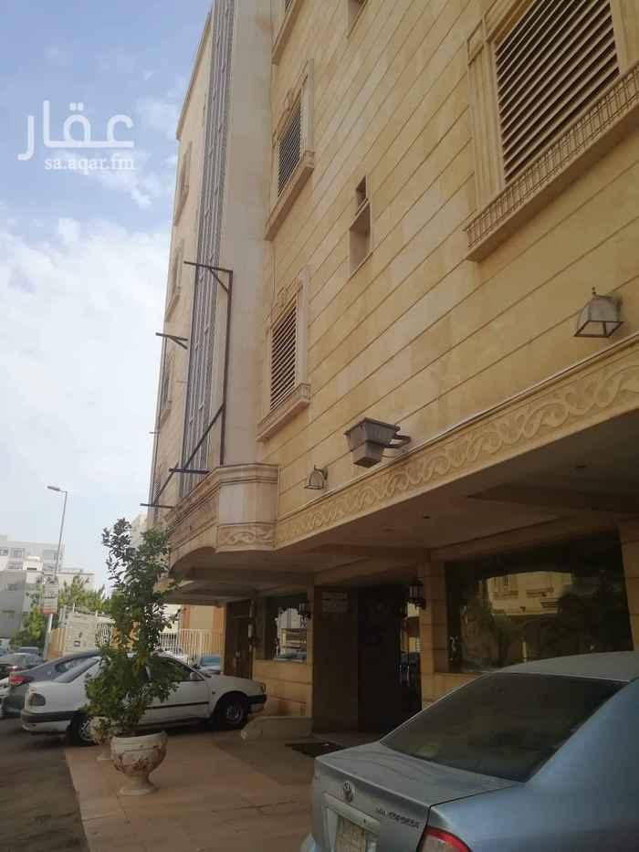 غرفة للإيجار في شارع وادي الدواسر ، حي البوادي ، جدة