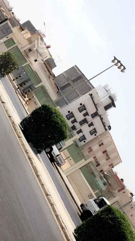 عمارة للإيجار في شارع الدرعية ، حي الثقبة ، الخبر