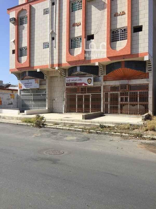 محل للإيجار في كوبري الملك عبدالله ، طريق وادي وج ، حي عودة ، الطائف ، الطائف