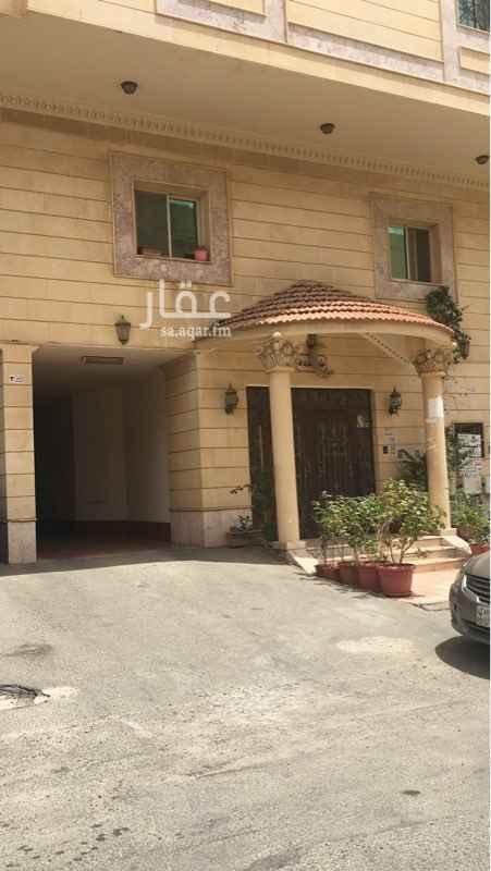غرفة للإيجار في شارع منارة الصفا ، حي السلامة ، جدة