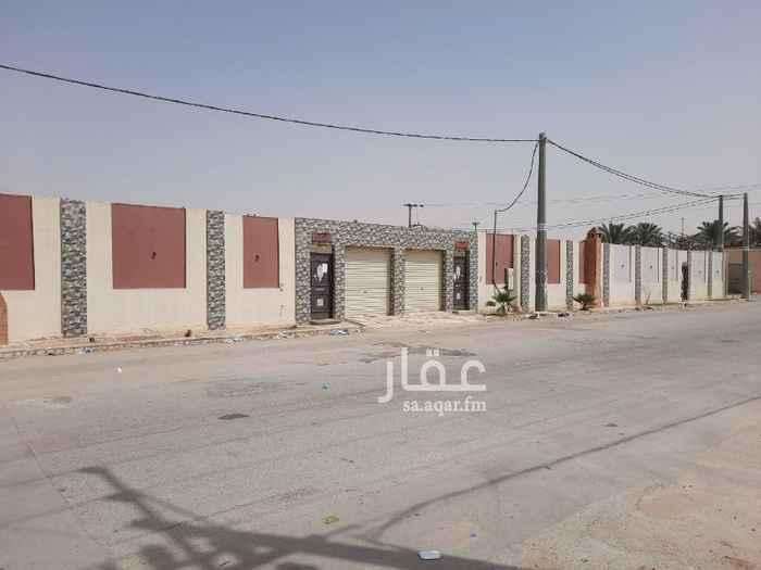 استراحة للإيجار في شارع عبد الله بن الخطاب ، حي الرمال ، الرياض ، الرياض