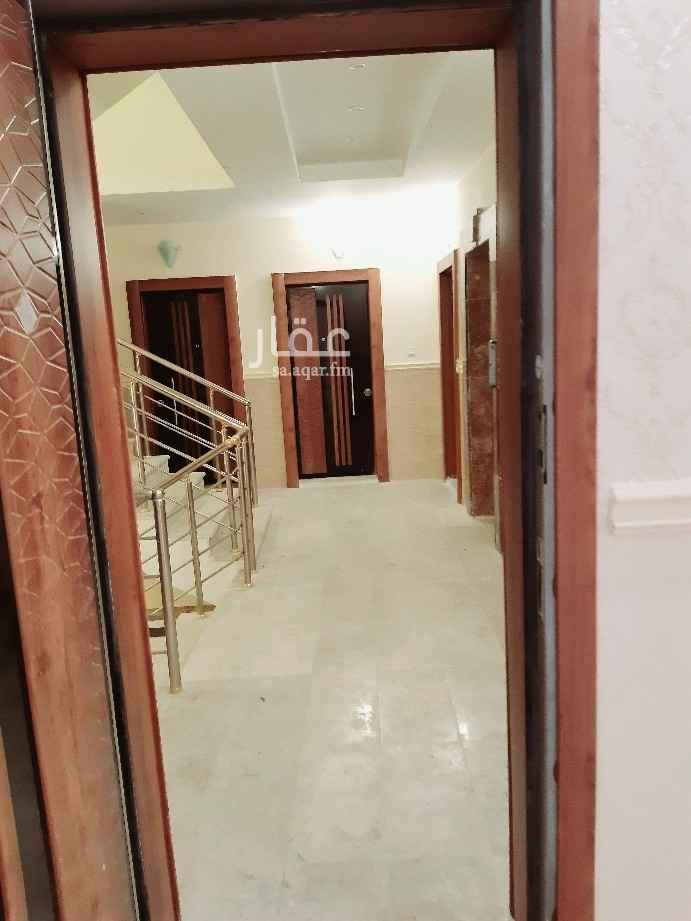 شقة للبيع في شارع سلمى بن نوفل ، حي المروة ، جدة
