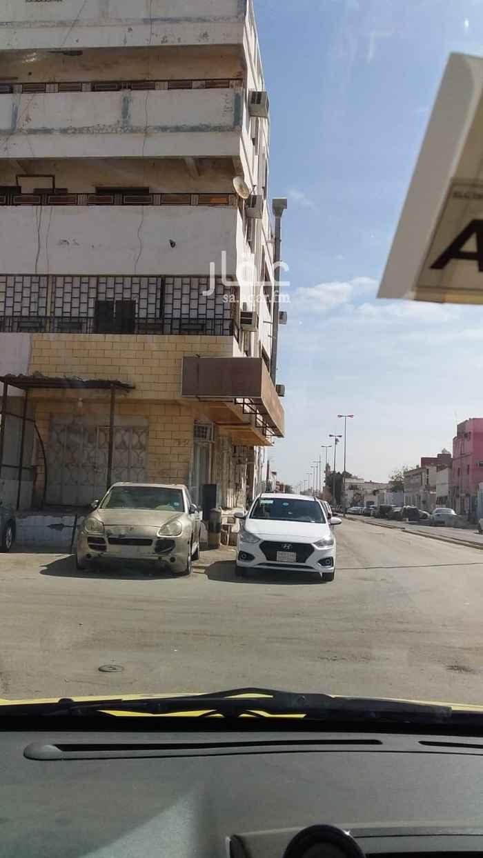 عمارة للبيع في شارع الانصار ، حي الجامعة ، جدة ، جدة