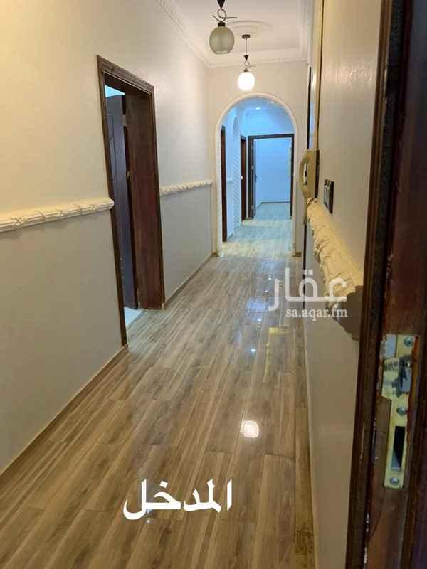 شقة للإيجار في شارع القادسية ، حي ولي العهد ، مكة المكرمة
