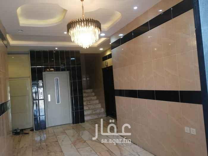 شقة للإيجار في شارع الحسن قحطبه ، حي القرينية ، جدة ، جدة