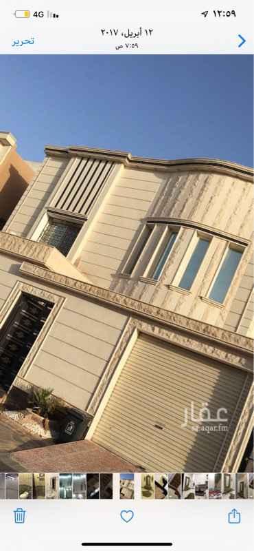دور للإيجار في شارع شهاب الدين التاج ، الرياض ، الرياض