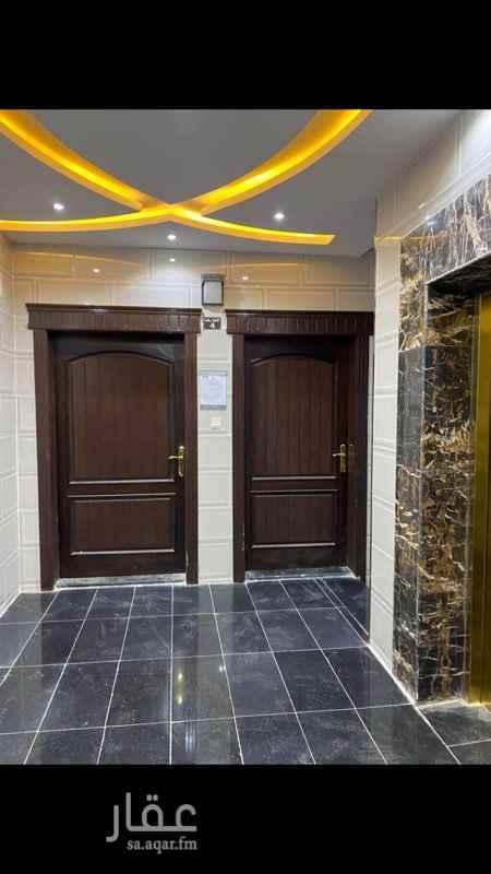 شقة للبيع في شارع الدكتور عبدالقادر كوشك ، حي الشوقية ، مكة ، مكة المكرمة