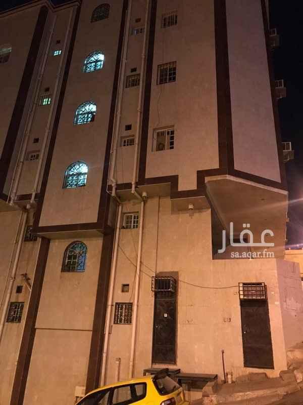غرفة للإيجار في شارع الشريعة ، حي النزهة ، مكة ، مكة المكرمة