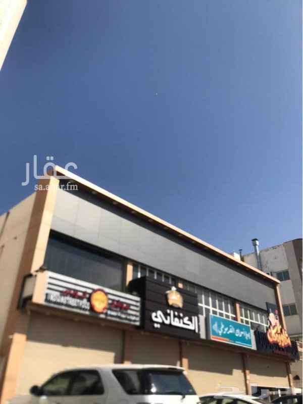 عمارة للإيجار في شارع باخشب ، حي الفيحاء ، جدة ، جدة