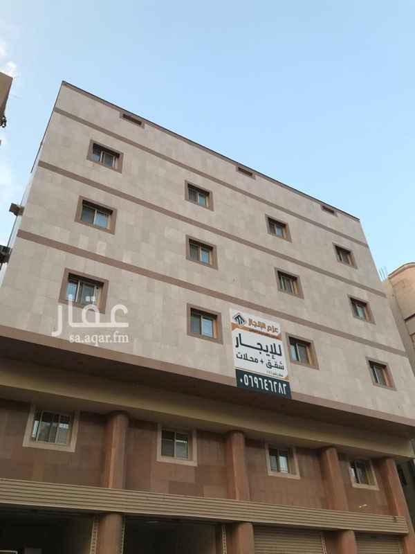 محل للإيجار في حي الشوقية ، مكة ، مكة المكرمة