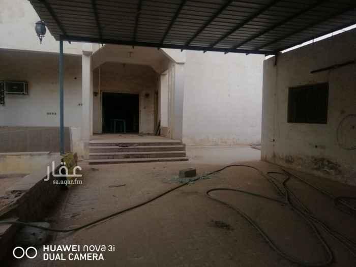 فيلا للإيجار في شارع سماحة الشيخ عبدالعزيز بن باز ، حي البديعة ، الرياض ، الرياض