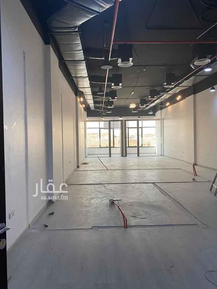 مكتب تجاري للإيجار في طريق الثمامة ، حي الربيع ، الرياض ، الرياض