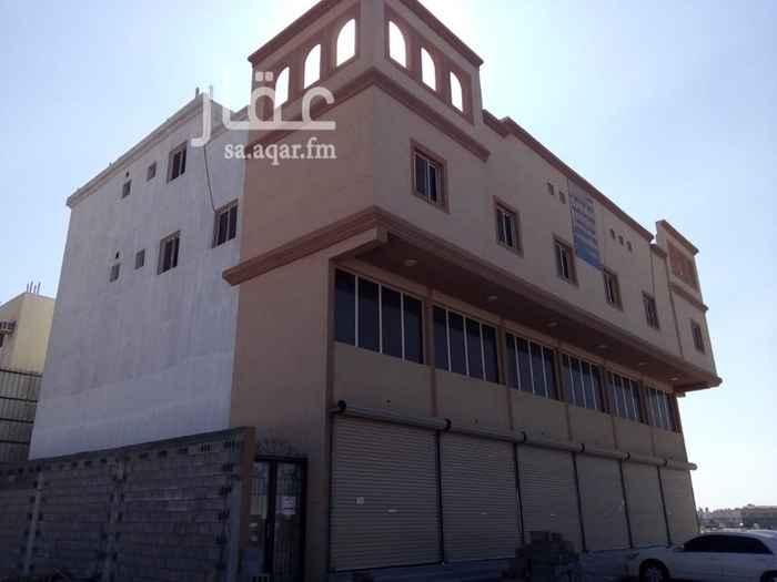 عمارة للبيع في شارع زهير بن ابي سلمى ، حي المنار ، الدمام ، الدمام