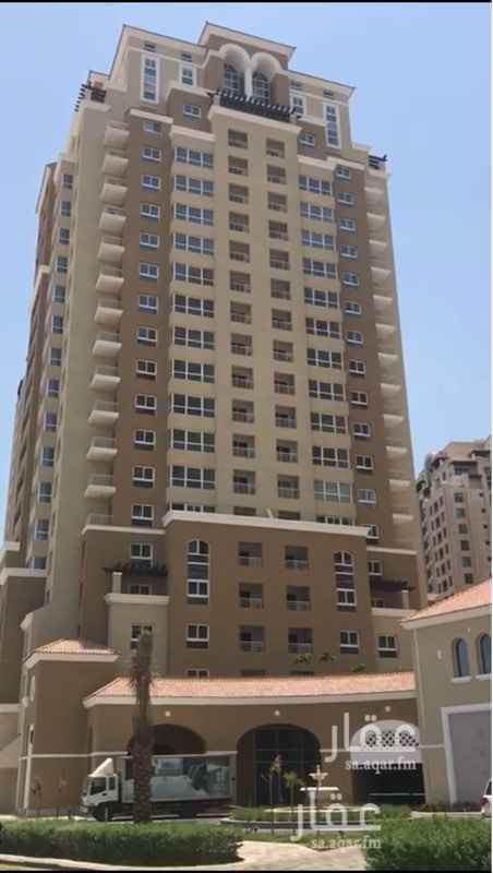 شقة للبيع في طريق الملك عبدالله, حي الفيحاء, جدة