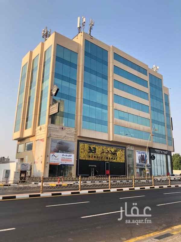 مكتب تجاري للإيجار في طريق الأمير فيصل بن فهد ، حي مدينة العمال ، الخبر ، الخبر