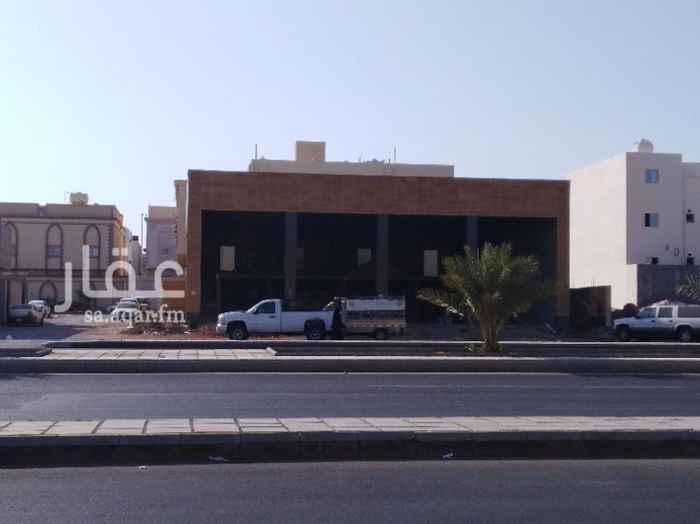 محل للإيجار في شارع خالد بن عقبة القرشي ، حي الملك فهد ، المدينة المنورة