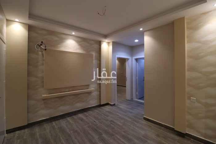 شقة للبيع في شارع عبيد بن خالد السلمي ، حي مريخ ، جدة ، جدة