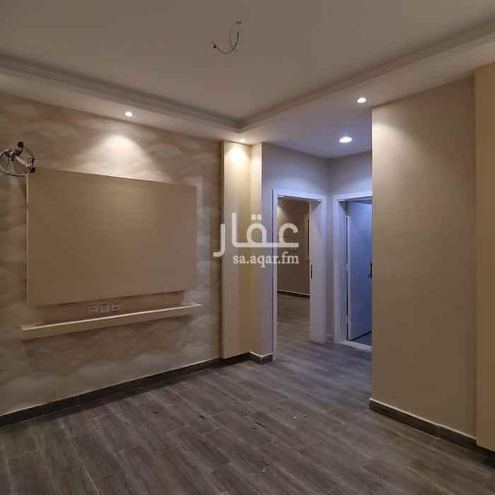 شقة للبيع في شارع زياد الفزاري ، حي مريخ ، جدة ، جدة