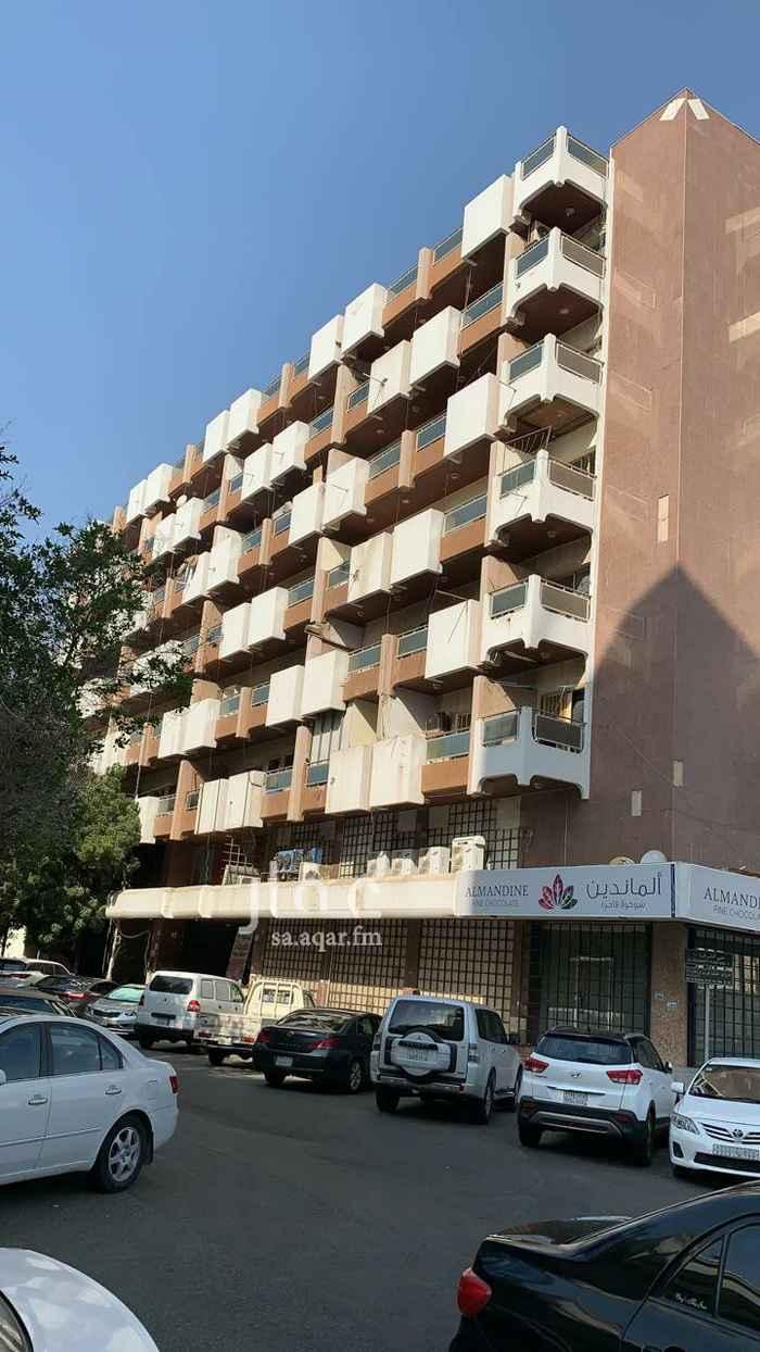 شقة للإيجار في شارع على بن ابى طالب ، حي الشرفية ، جدة ، جدة