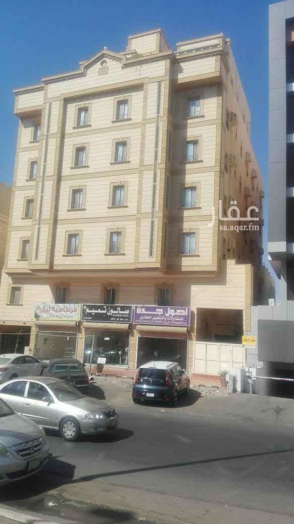 شقة للإيجار في شارع مواكب النصر ، حي السلامة ، جدة ، جدة