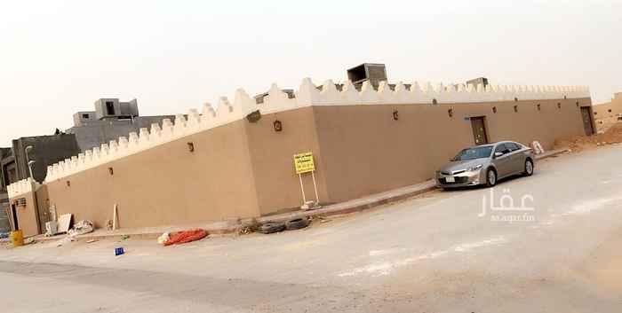 استراحة للبيع في شارع عبدالعزيز الحقباني ، حي العارض ، الرياض ، الرياض