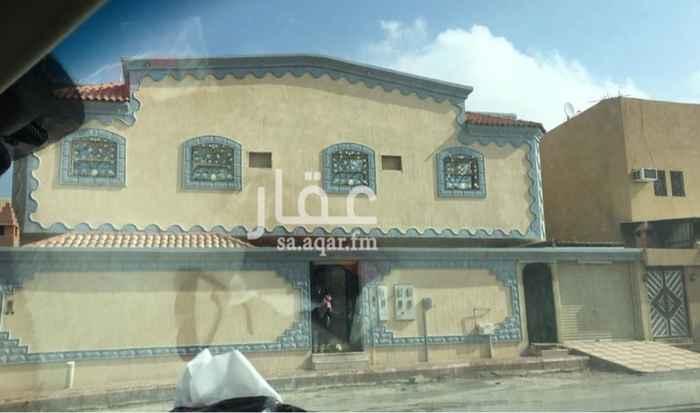 شقة للإيجار في شارع الاسامر ، حي طويق ، الرياض ، الرياض