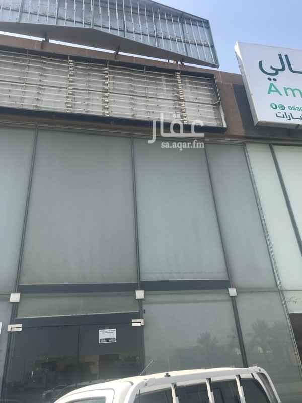 محل للإيجار في شارع سعيد بن المنذر ، حي الربوة ، الرياض