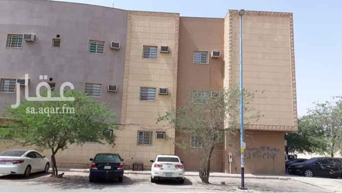 عمارة للإيجار في شارع عين هيت ، حي الملز ، الرياض ، الرياض