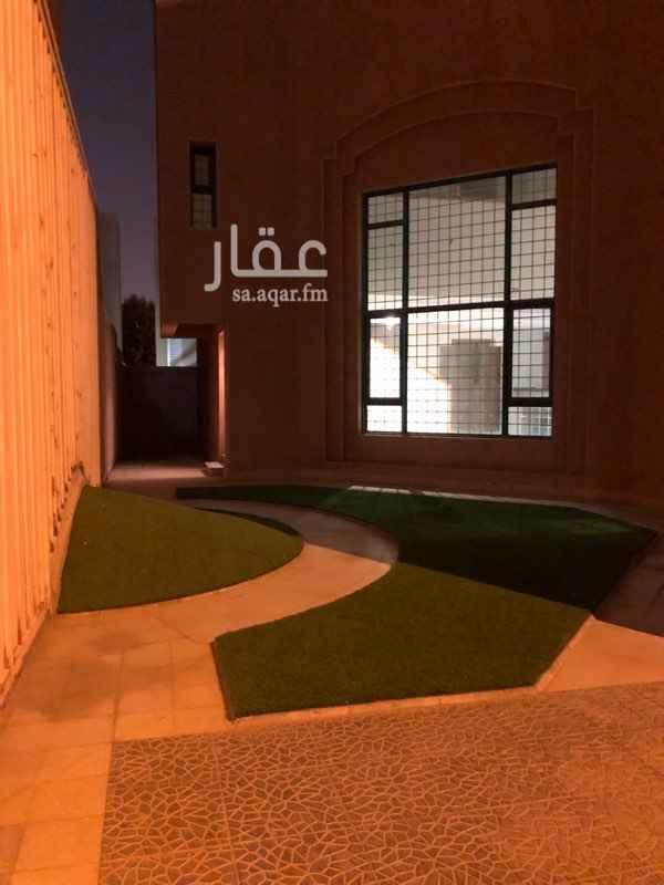 فيلا للإيجار في شارع حوران ، حي النزهة ، الرياض