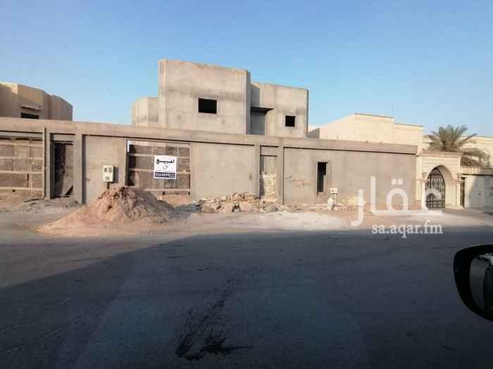 فيلا للبيع في شارع وادي لحا ، حي النزهة ، الرياض