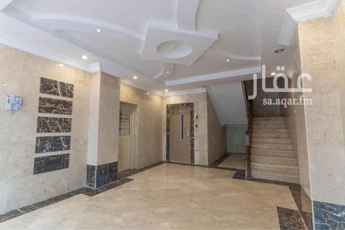 شقة للبيع في شارع عبدالله بن عبدالوهاب ، حي الصفا ، جدة ، جدة