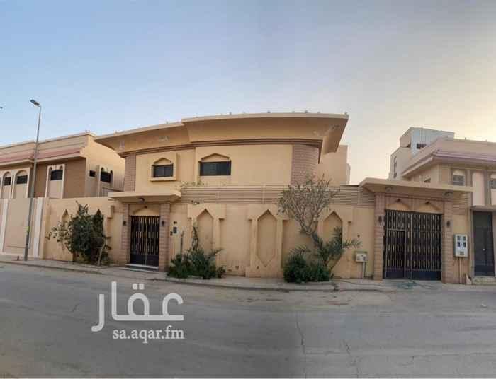 فيلا للبيع في شارع مليل التغلبي ، حي الشفا ، الرياض ، الرياض