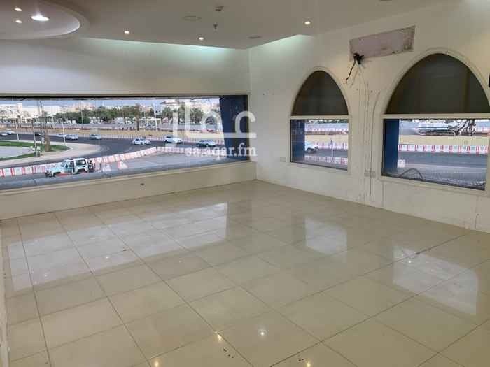 مكتب تجاري للإيجار في حي بئر عثمان ، المدينة المنورة ، المدينة المنورة