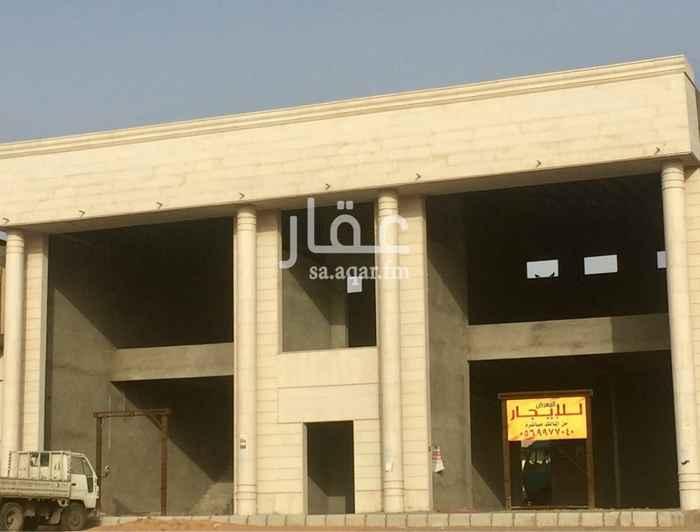 محل للإيجار في شارع يحيى بن اسماعيل المهاجر ، حي السكة الحديد ، المدينة المنورة