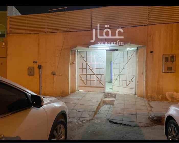 شقة للإيجار في شارع سماحة الشيخ عبدالعزيز بن باز ، حي البديعة ، الرياض ، الرياض