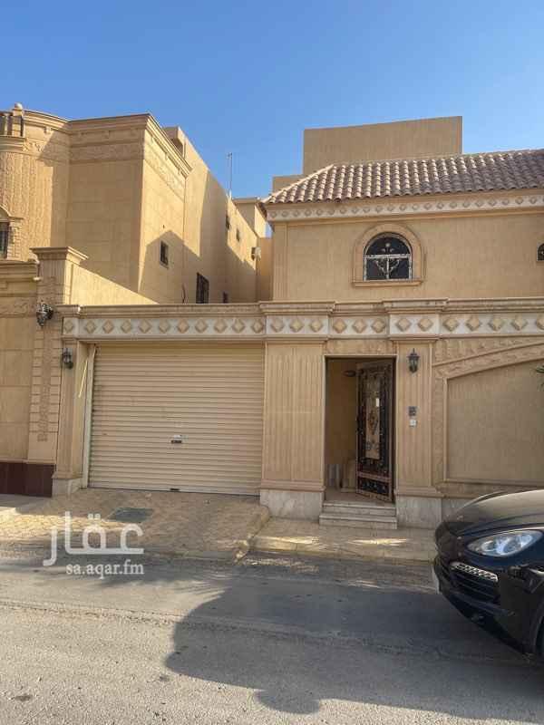 دور للإيجار في شارع البويرية ، حي السويدي الغربي ، الرياض ، الرياض