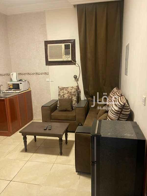 شقة مفروشة في شارع المكرونة ، حي الفيصلية ، جدة ، جدة