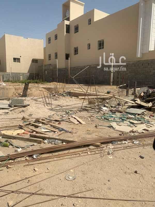 أرض للبيع في حي طويق ، الرياض