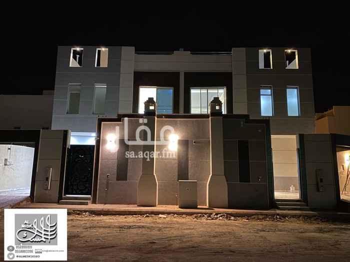 بيت للبيع في شارع برقة ، حي ظهرة لبن ، الرياض ، الرياض