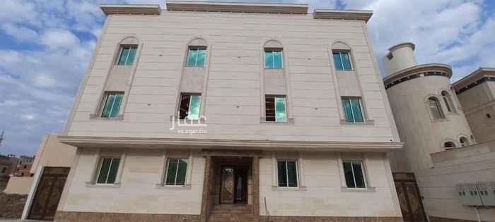 شقة للبيع في شارع السرى بن احمد ، حي الرانوناء ، المدينة المنورة ، المدينة المنورة