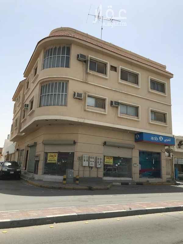 محل للإيجار في شارع المزروعية ، حي العويمرية ، الهفوف والمبرز ، الأحساء