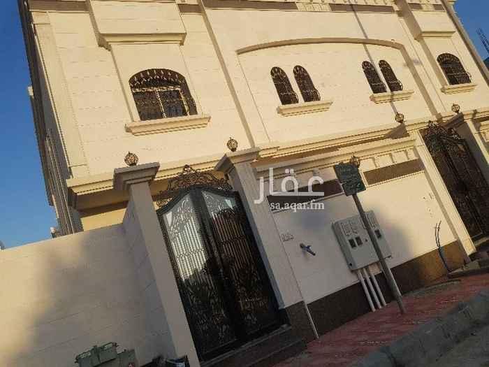 فيلا للبيع في شارع ابو نصير بن نوح ، حي الجسر ، الخبر