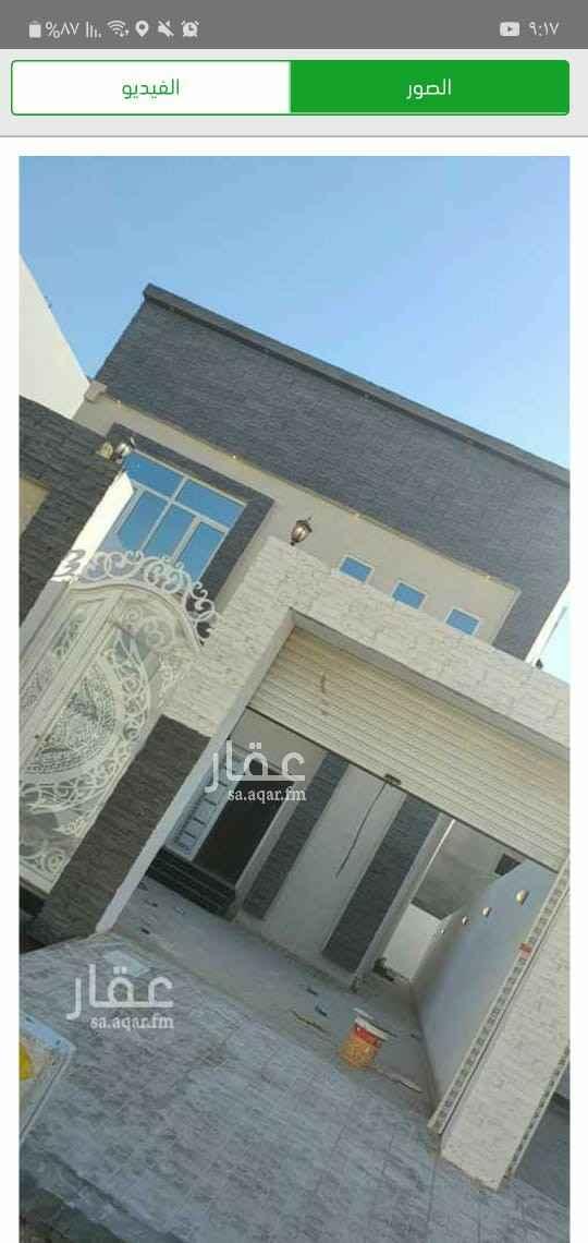 فيلا للبيع في طريق مجلس التعاون ، حي الخزامى ، الخبر ، الخبر