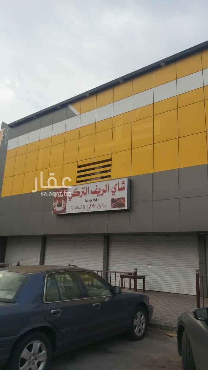 عمارة للإيجار في شارع فاطمة بنت عبدالرحمن ، حي العزيزية ، المدينة المنورة ، المدينة المنورة