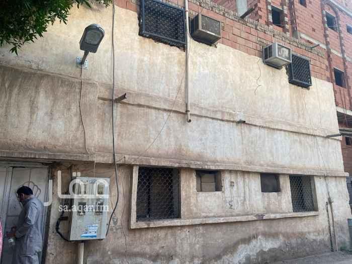 بيت للبيع في جسر مشاة ، حي الظاهرة ، المدينة المنورة ، المدينة المنورة