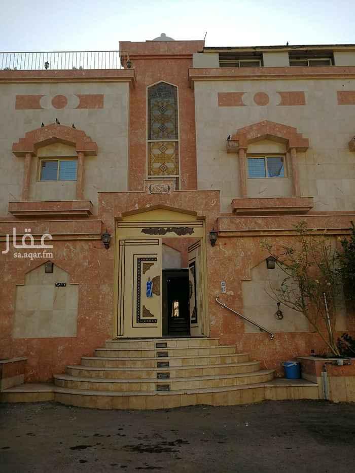 شقة للإيجار في شارع ابو عبدالله السخاوى ، حي القصواء ، المدينة المنورة ، المدينة المنورة