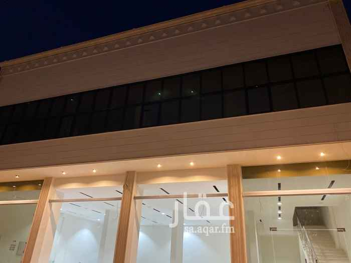 مكتب تجاري للإيجار في شارع يزيد بن ابي سعيد النحوي ، حي الرانوناء ، المدينة المنورة ، المدينة المنورة